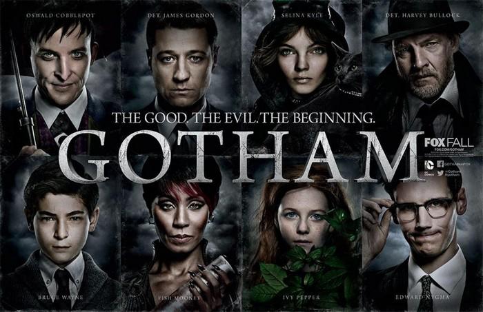 Gotham pn2