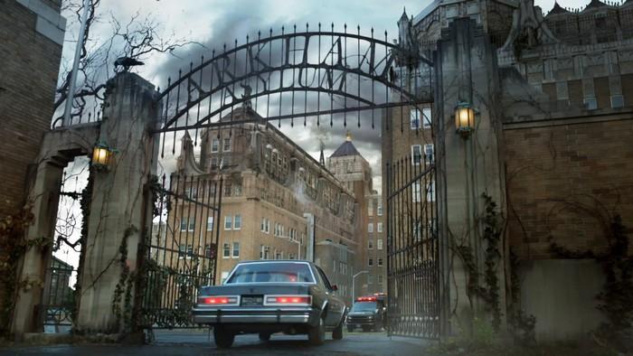 Gotham pn5
