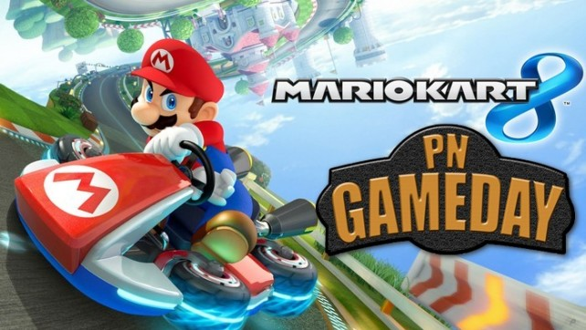 PróximoNível Gameday 13 – Especial Mario Kart 8