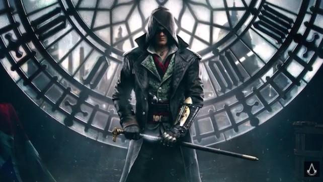 Assassin's Creed: Syndicate chega a 23 de Outubro
