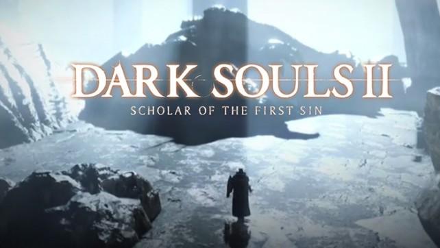 Análise – Dark Souls 2: Scholar of the First Sin