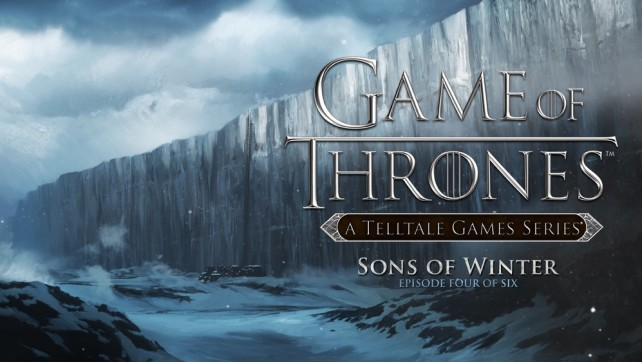 Análise – Game of Thrones: Sons of Winter