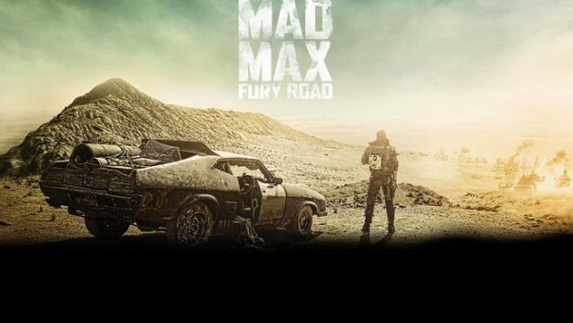 Análise – Mad Max: Fury Road – Mad Max: Estrada da Fúria