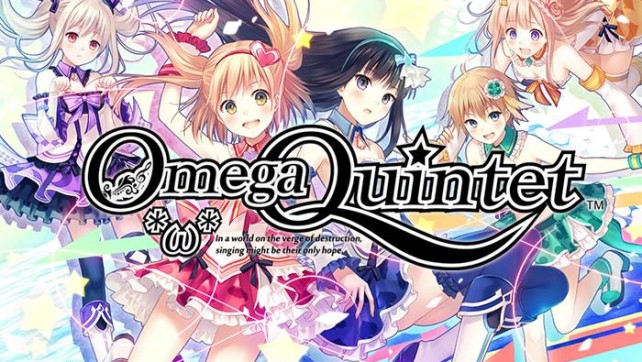 Análise – Omega Quintet