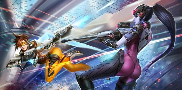 overwatch-apresenta-trace-em-video-de-jogabilidade-pn-n