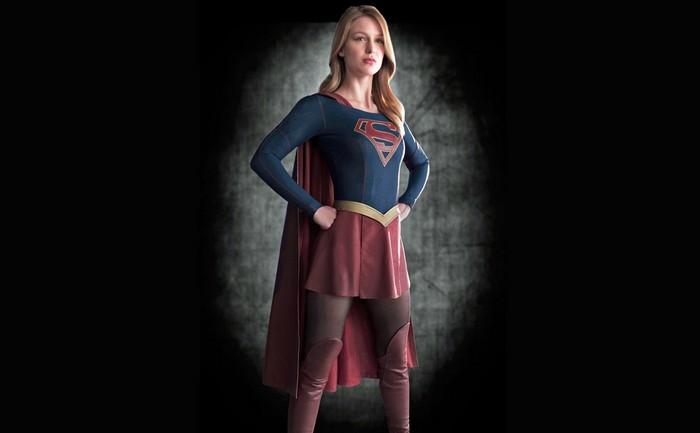 supergirl pn-n