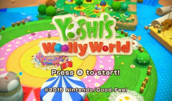 yoshi woolly world PN A 1
