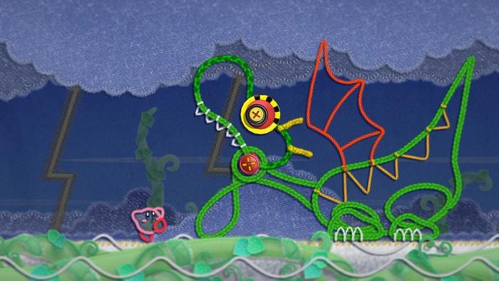 Kirbys Epic Yarn PN ANA 1