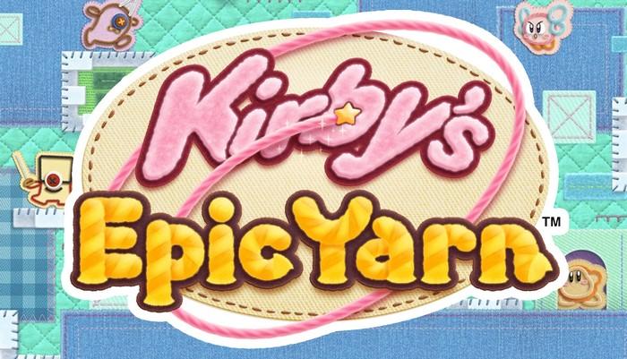 Kirbys Epic Yarn PN ANA 4