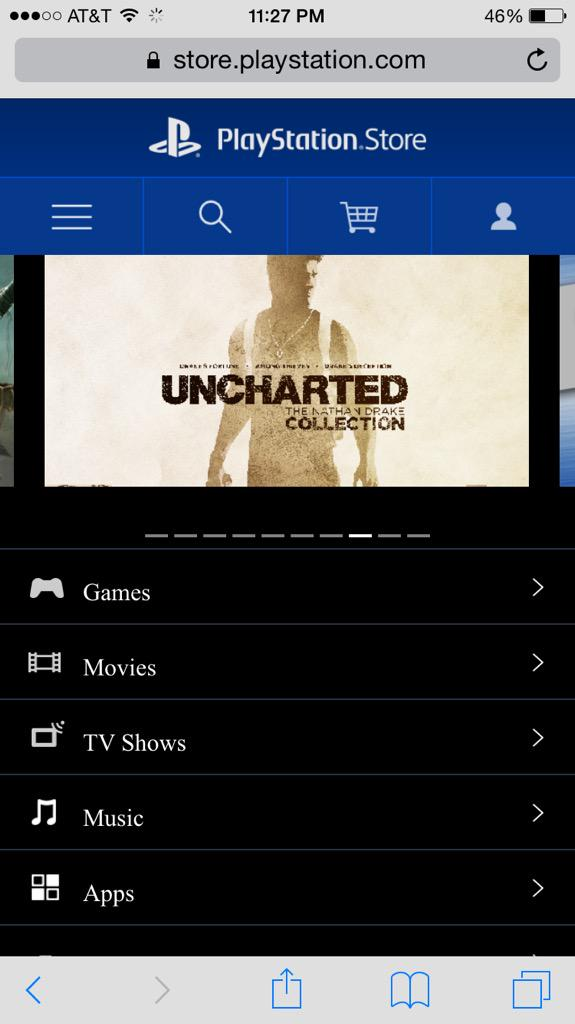 Uncharted The Nathan Drake Collection PN N