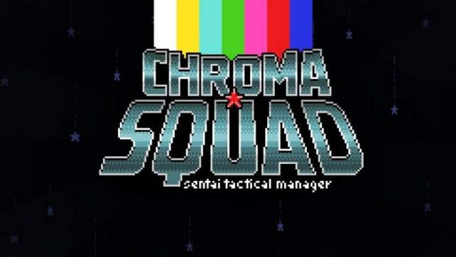 Análise – Chroma Squad
