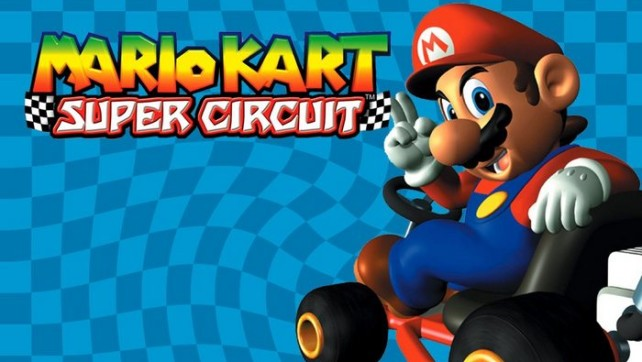 Análise – Mario Kart: Super Circuit
