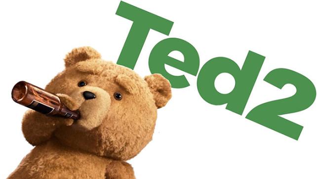 Análise – Ted 2