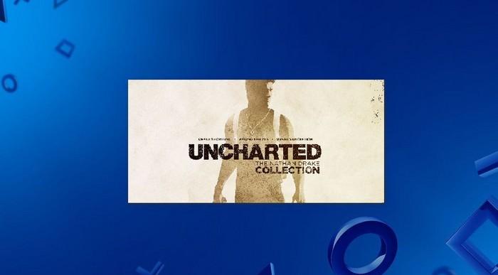 uncharted nathan drake collection PN N