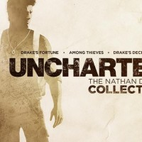 uncharted nathan drake collection good size PN N
