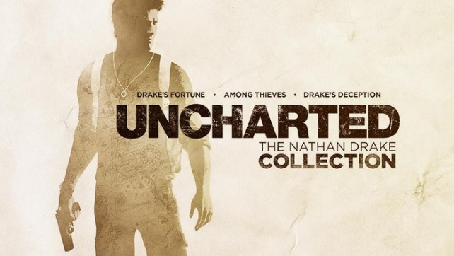 Análise – Uncharted: The Nathan Drake Collection