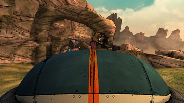 Tales from the borderlands episode 3 catach a ride PN-ANA (8)