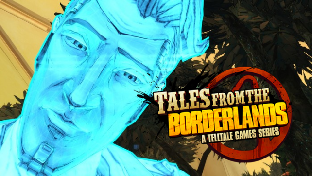 Análise – Tales from the Borderlands Episode 3: Catch a Ride