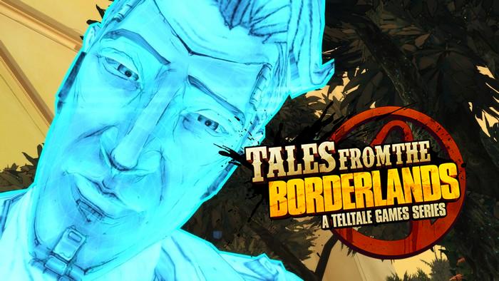Tales from the borderlands episode 3 catach a ride PN-ANA IMAGEM DE CAPA