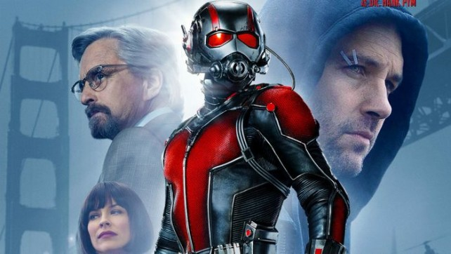 Análise – Ant-Man/Homem-Formiga