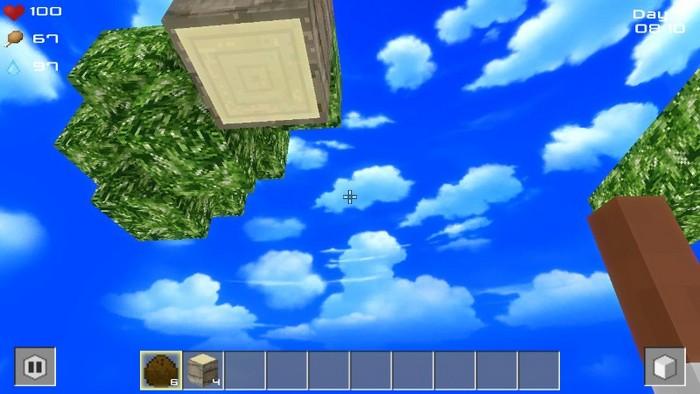 cube life 2