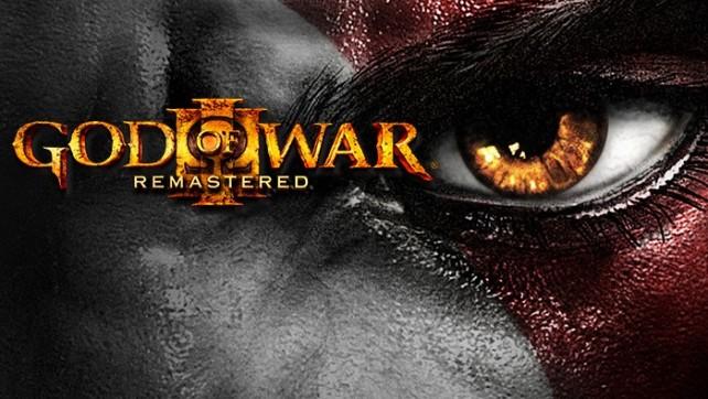 Análise – God of War 3 Remastered