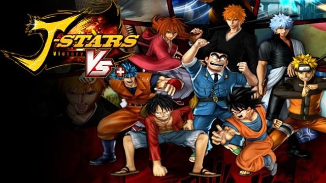 Análise – J-Stars Victory Vs +