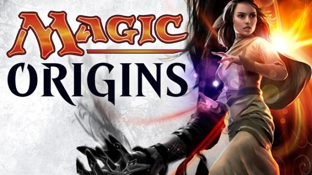 Análise – Magic Origins