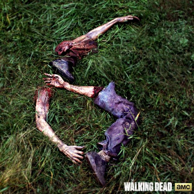 walking dead season 6 PN N