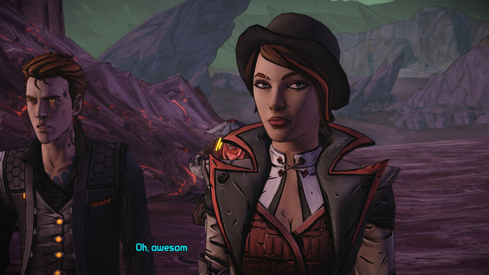 Tales From The Borderlands - Escape Plan Bravo PN-ANA (10)