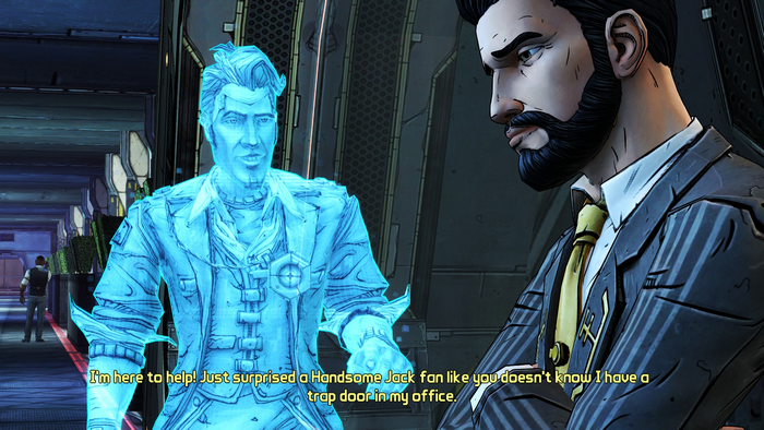 Tales From The Borderlands - Escape Plan Bravo PN-ANA (5)