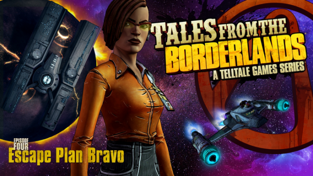 Análise – Tales From The Borderlands Episode 4: Escape Plan Bravo