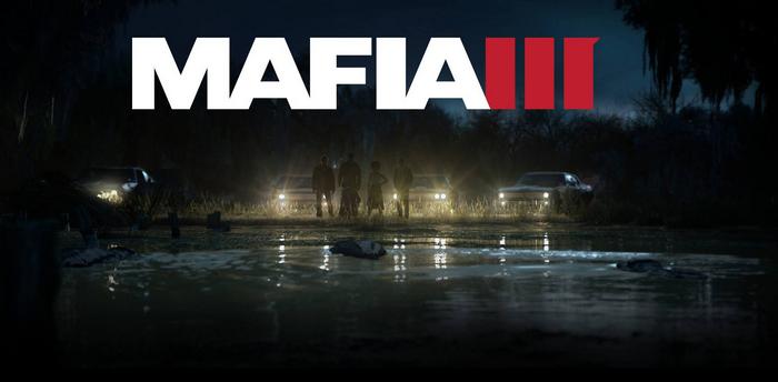 mafia 3 PN-N