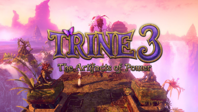 Análise – Trine 3: The Artifacts of Power