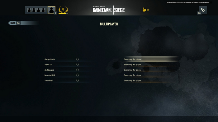 Rainbow Six Siege beta PN Antevisao (1)