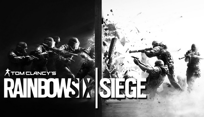 Rainbow Six Siege beta PN Antevisao
