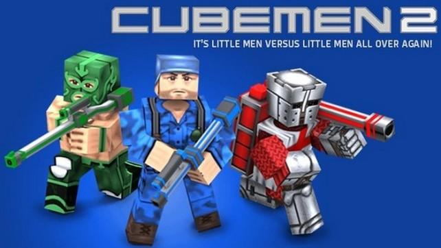 Análise – Cubemen 2