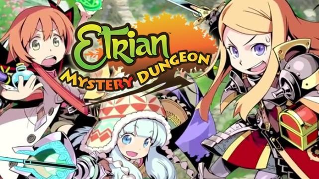 Análise – Etrian: Mystery Dungeon