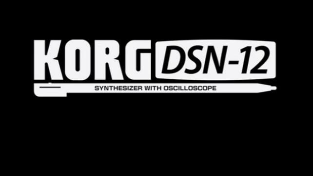 Análise – KORG DSN-12