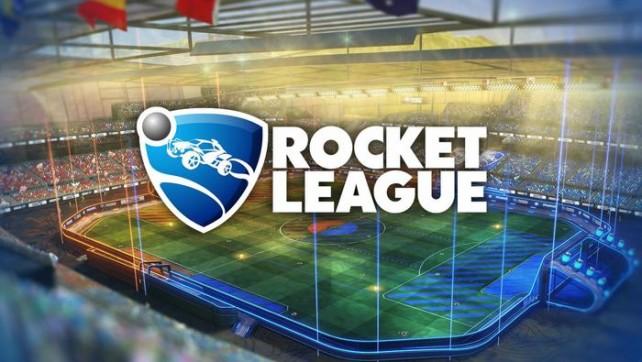Análise – Rocket League