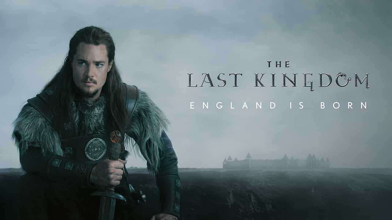 the last kingdom pnd