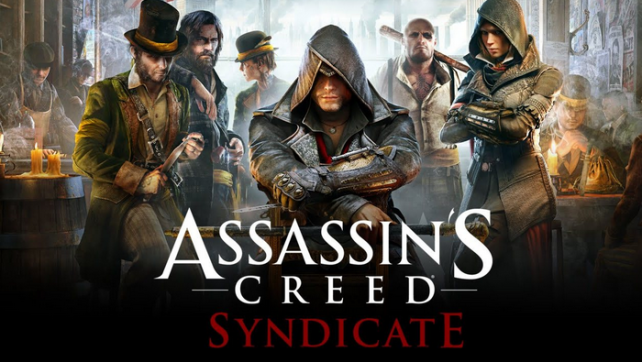 Análise – Assassin's Creed Syndicate