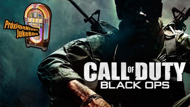 PróximoNível Jukebox 48 – Call of Duty: Black Ops