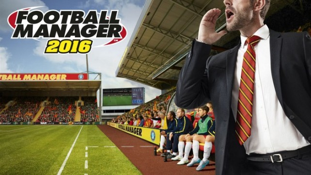 Análise – Football Manager 2016