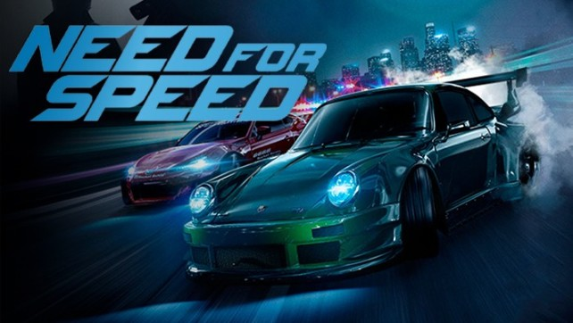 Análise – Need for Speed