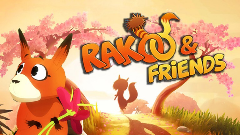 rakoo and friends pn title