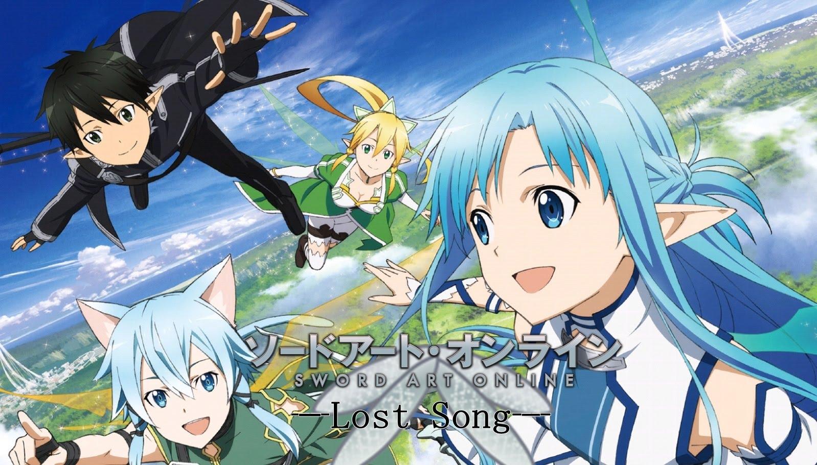 [Anime do Mês] - Sword Art Online Sword-art-online-lost-song-destaque-pn