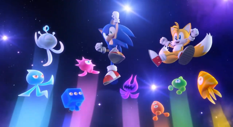 Sonic-Colors-Wii-Wisps