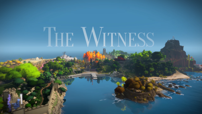 the witness pn ana 5