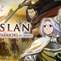 arslan the warriors of legend pn ana 1